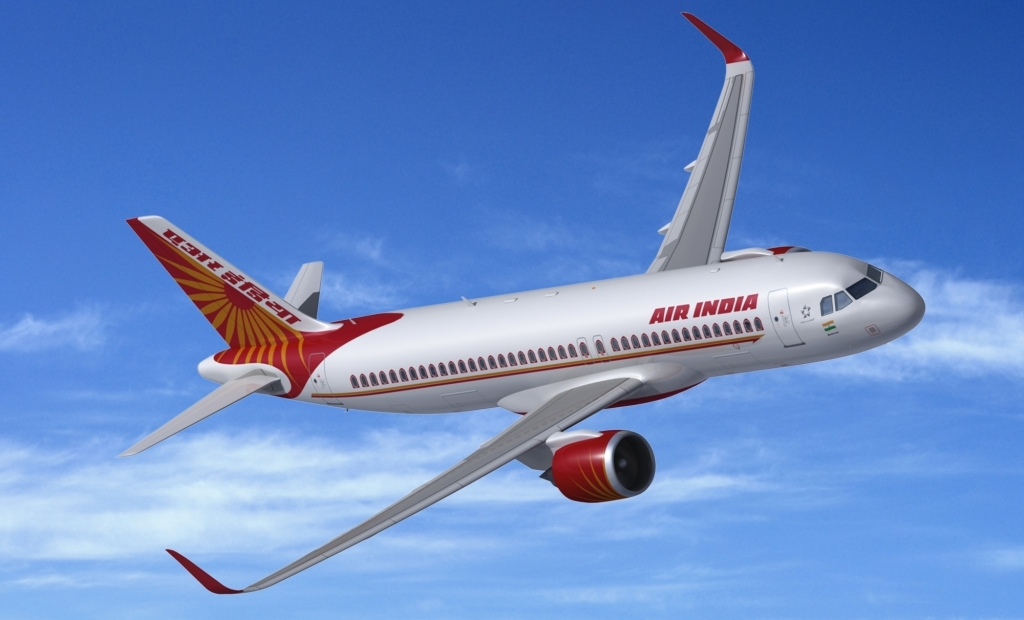 एयर इंडिया विनिवेश के दूसरे चरण की प्रक्रिया 5 जनवरी को