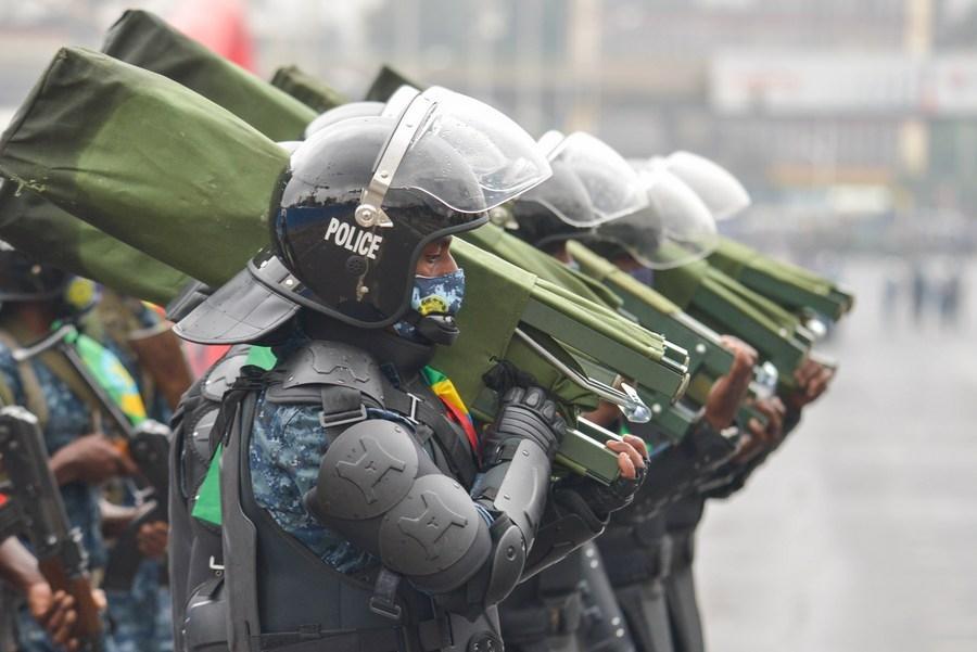 इथियोपिया हमले में 100 से अधिक लोग मारे गए : अधिकार समूह