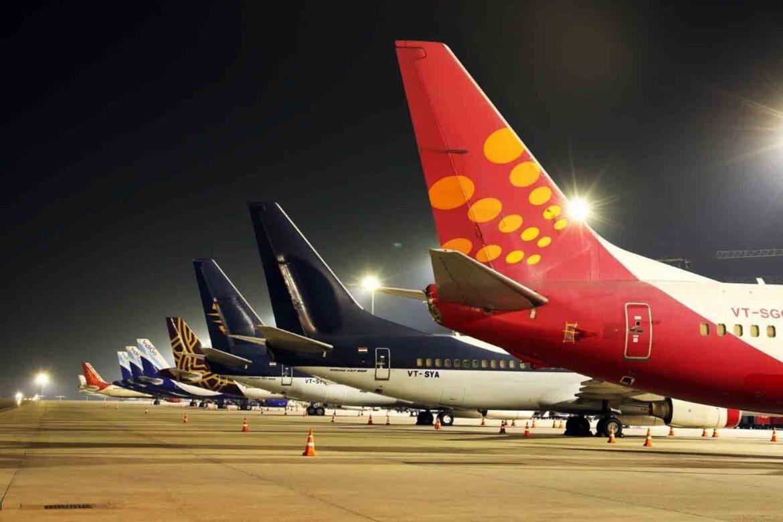 अंतर्राष्ट्रीय उड़ानें 31 जनवरी 2021 तक रहेंगी निलंबित