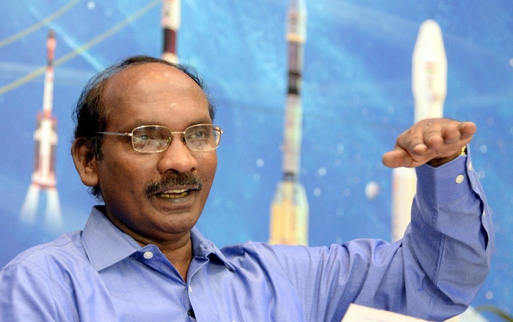 अगले साल अंतरिक्ष क्षेत्र में सुधार रहेगी पहली प्राथमिकता : सिवन