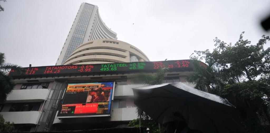 तीसरी तिमाही के नतीजे से इस सप्ताह चाल पकड़ेगा शेयर बाजार