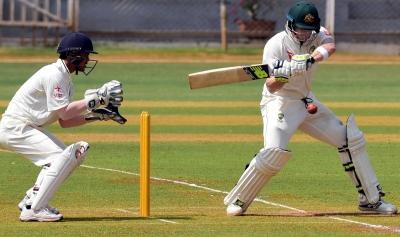 बुमराह की गेंद पर स्मिथ के विकेट ने चैपल के विकेट की याद दिला दी : घावरी