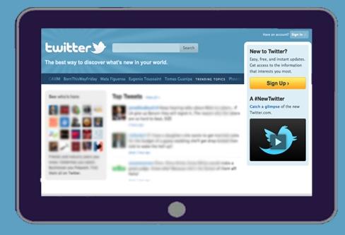 अमेरिका में कंप्यूटर दुकानदार ने ट्विटर पर किया 50 करोड़ डॉलर का मुकदमा