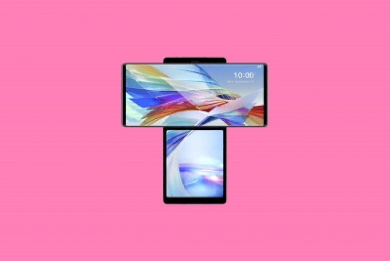खुशखबरी: नया एलजी विंग हुआ अपडेट, डुअल स्क्रीन के इस्तेमाल में होगी आसानी