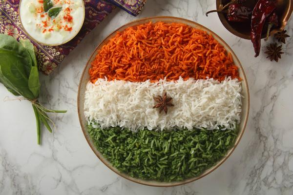 आजादी का स्वादः गणतंत्र दिवस पर बनाएं खास तिरंगा पुलाब