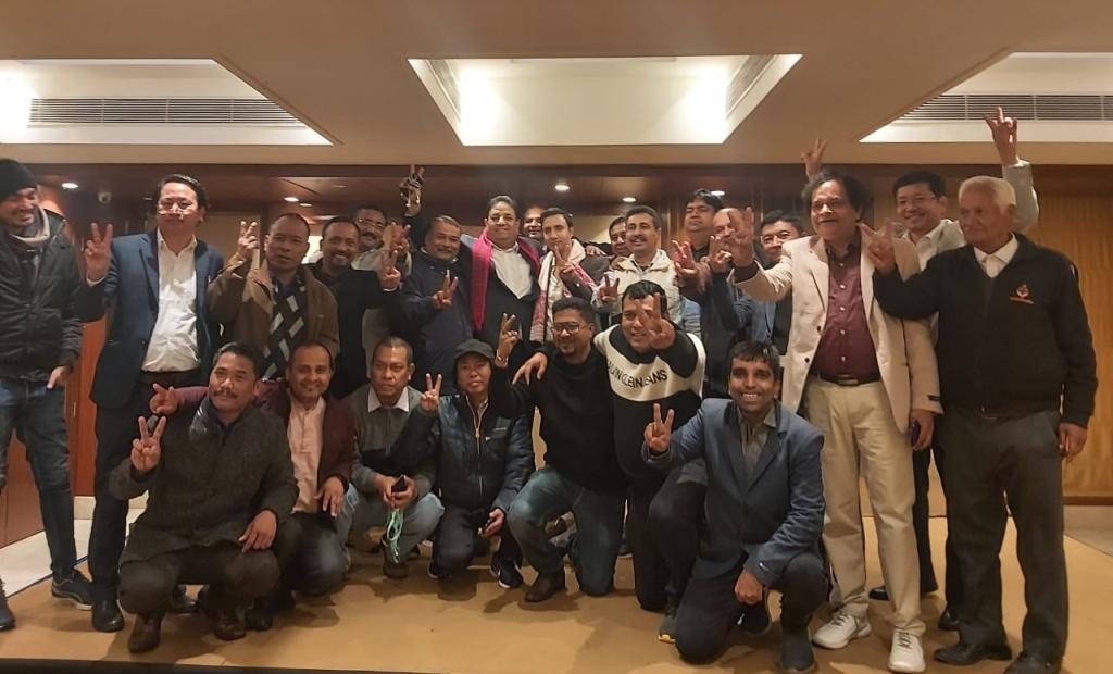भारतीय शतरंज सुरक्षित हाथों में : एआईसीएफ सचिव चौहान