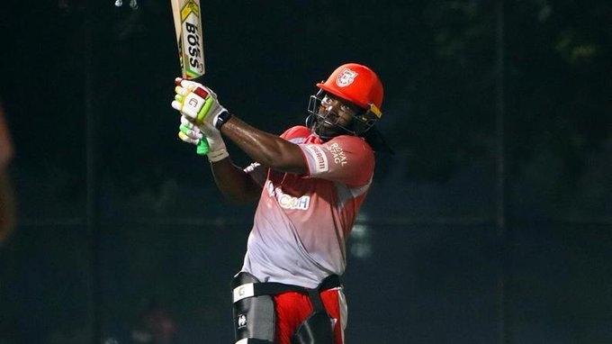 टी-10 क्रिकेट को ओलम्पिक में देखना पसंद करूंगा : गेल