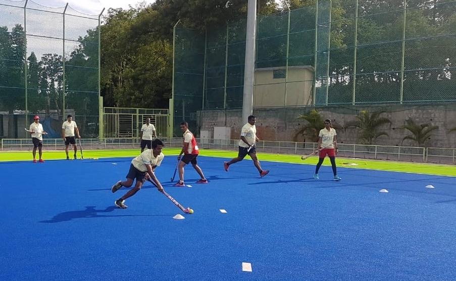 हॉकी इंडिया इस साल कई टूर्नामेंट्स की मेजबानी के लिए तैयार
