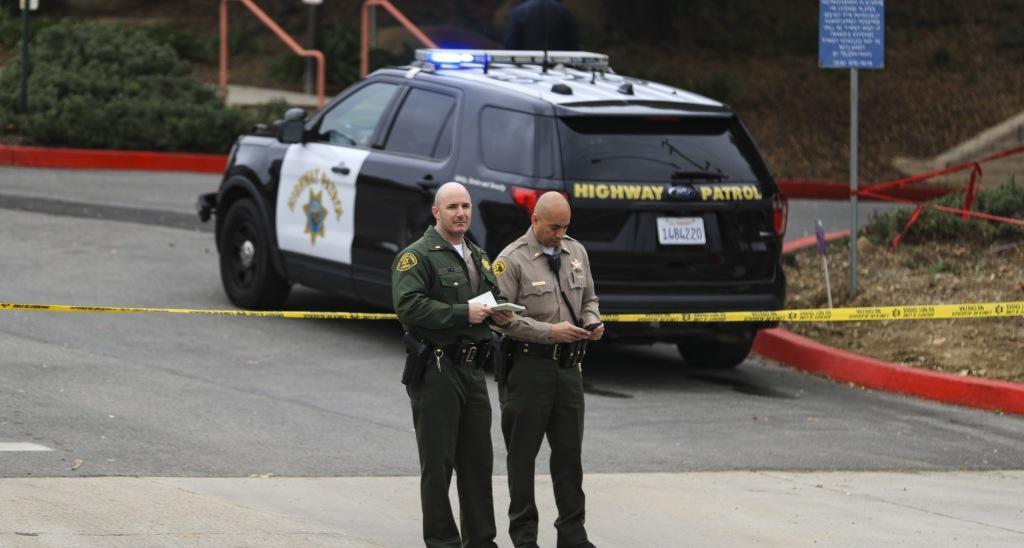 कैलिफोर्निया में सड़क दुर्घटना में 9 की मौत