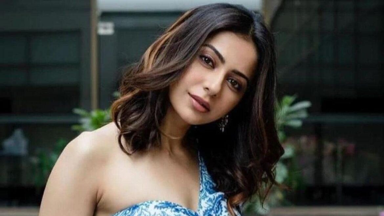 रकुल प्रीत ने शुरू की 'मेडे' की शूटिंग