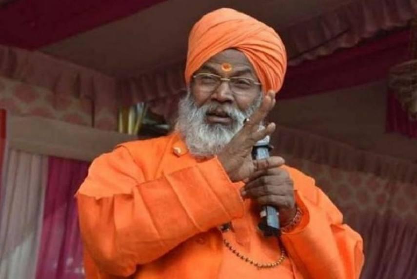 उप्र और बंगाल जीतने में ओवैसी करेंगे हमारी मदद : साक्षी महाराज