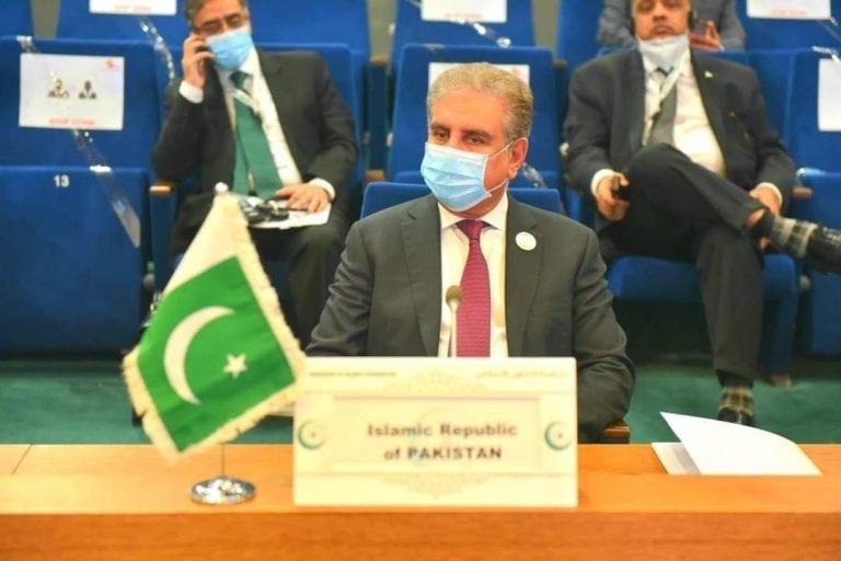 पाकिस्तान के विदेश मंत्री और अफगान नेताओं के बीच शांति प्रक्रिया पर हुई चर्चा