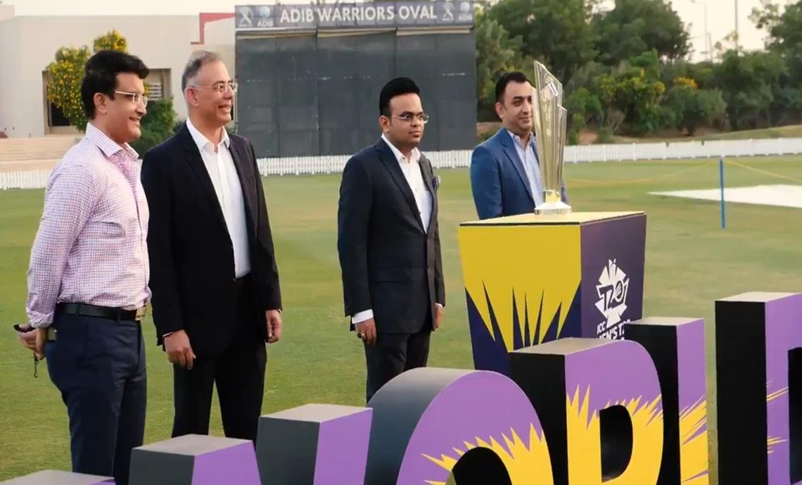 टी-20 विश्व कप-2021 : मेजबान बीसीसीआई को देना पड़ सकता है 906 करोड़ रुपये टैक्स