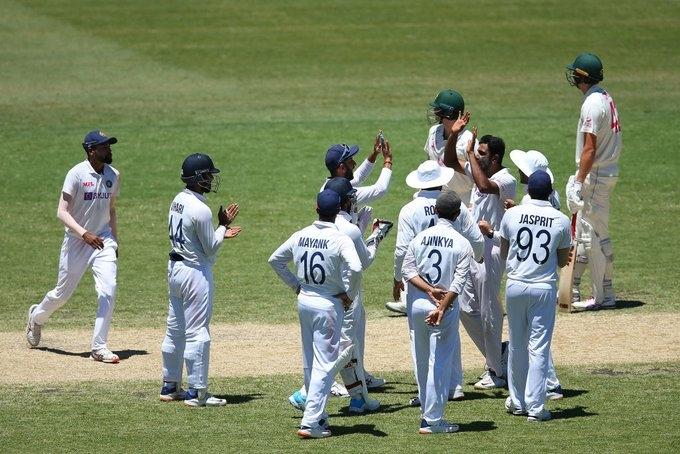 विश्व टेस्ट चैम्पियनशिप : आस्ट्रेलिया टॉप पर, भारत दूसरे नंबर पर