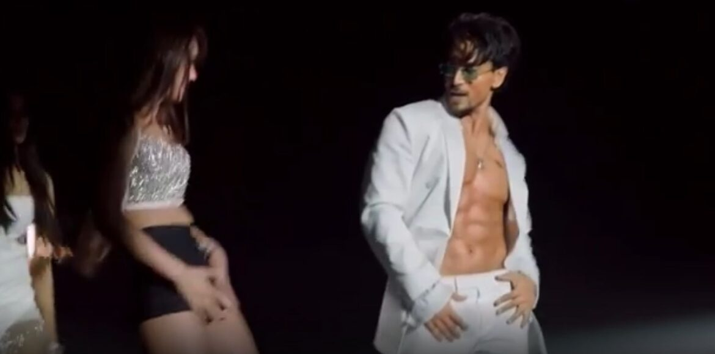 टाइगर श्रॉफ का नया गीत 'कैसनोवा' रिलीज