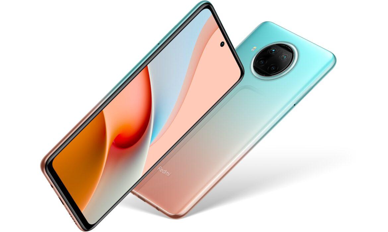भारत में लॉन्च हुआ Xiaomi Mi 10i, यह है 2021 का सबसे सस्ता 5G फोन