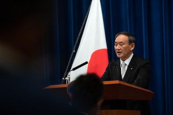 कोविड-19 चिंताओं के बीच जापान ओलंपिक के आयोजन को लेकर प्रतिबद्ध