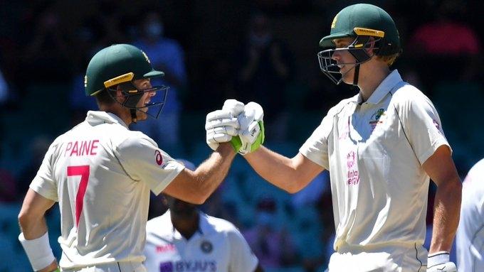 सिडनी टेस्ट : भारत को मिला 407 रनों का लक्ष्य