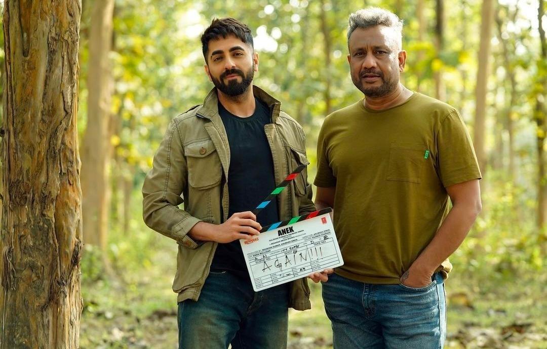 'अनेक' 17 सितंबर में सिनेमाघरों में होगी रिलीज