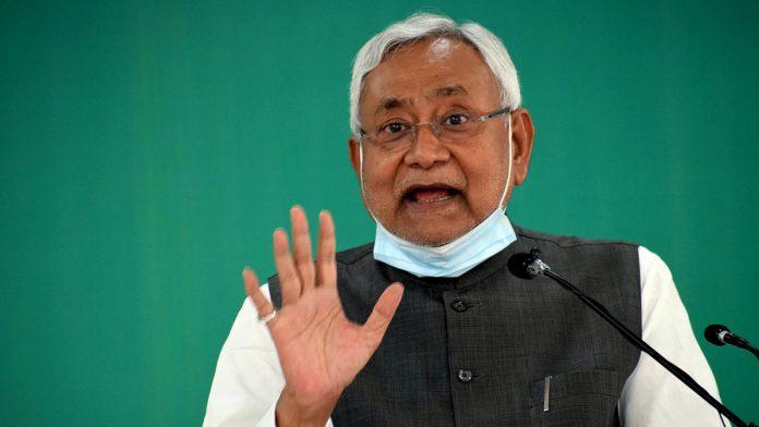 बिहार में अलग-अलग सड़क हादसों में 9 की मौत, नीतीश ने जताया शोक