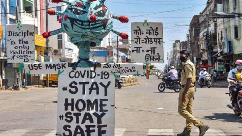 महाराष्ट्र में कोरोना :पुणे में 31 मार्च तक नाइट कर्फ्यू, अकोला में लॉकडाउन