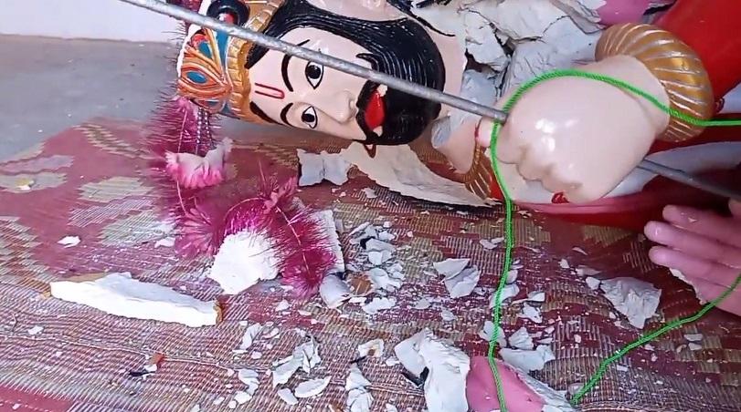 पाक हिंदू समुदाय ने मंदिर पर हमले के आरोपियों को माफ किया