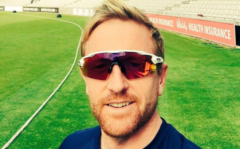 मौसम में बदलाव के कारण इंग्लैंड टीम के कुछ सदस्य बीमार पड़े