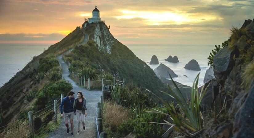 न्यूजीलैंड ने पर्यटन को लेकर प्राथमिकताएं तय की