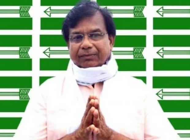बिहार के पूर्व शिक्षा मंत्री मेवालाल चौधरी की कोरोना से मौत, राजनीति गलियारे में शोक की लहर