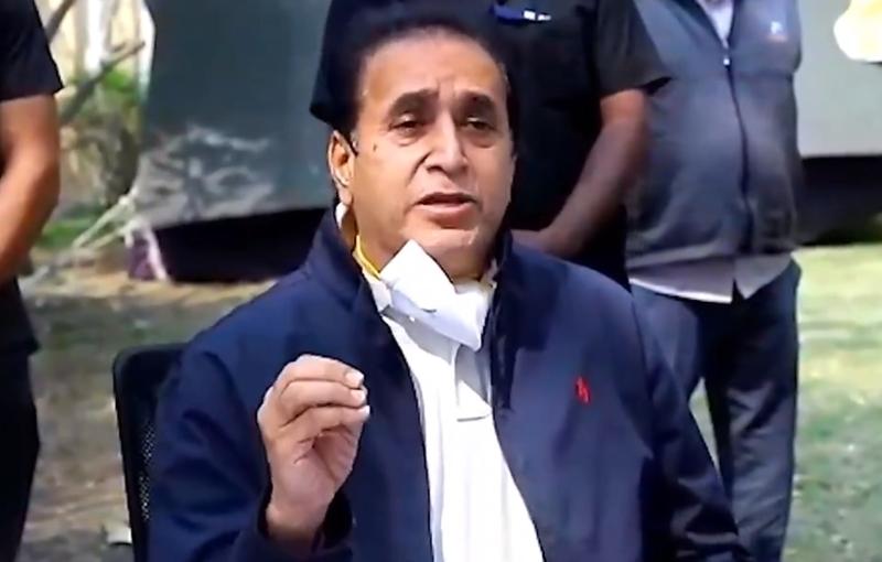 'लेटर-बम' : बॉम्बे हाईकोर्ट के आदेश के खिलाफ सुप्रीम कोर्ट पहुंचे देशमुख, महाराष्ट्र सरकार