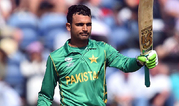आईसीसी रैंकिंग: फखर जमान ने लगाई सात स्थान की छलांग
