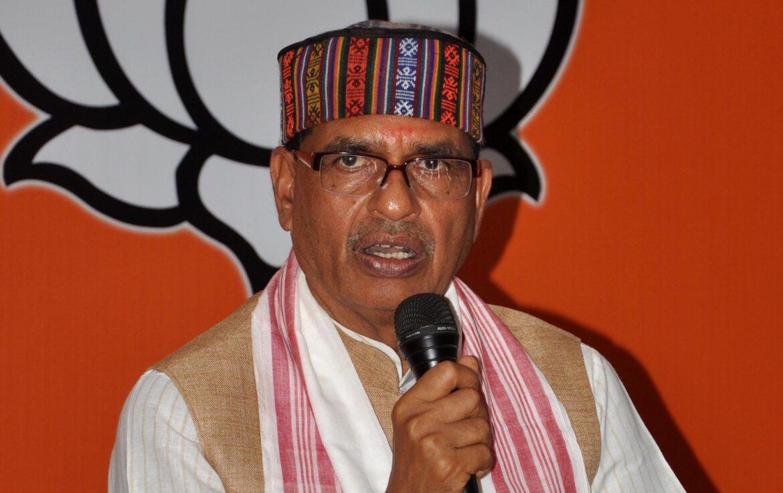 मुख्यमंत्री शिवराज सिंह चौहान का 24 घंटे का 'स्वास्थ्य आग्रह', कमलनाथ हमलावर