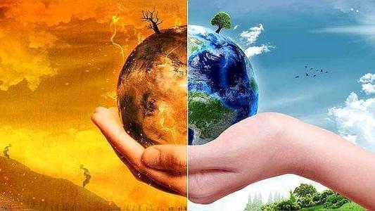 'जलवायु परिवर्तन से निपटना वैश्विक सहयोग के लिए एक अवसर है'