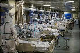 मध्यप्रदेश में बनेगा 1000 बेड का अस्पताल, दो सप्ताह में हो जाएगा तैयार