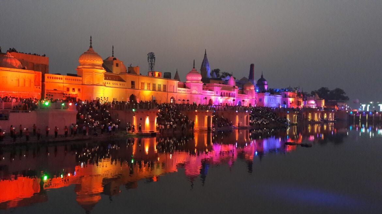 अयोध्या से चित्रकूट तक 210 किमी लंबा बनेगा मार्ग, भगवान राम की जीवन कथा को ये रास्ता दिखाएगा