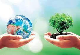 जलवायु परिवर्तन के दौर में पर्यावरण दिवस व चीन की भूमिका