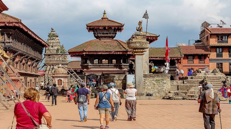 काठमांडू घाटी में बढ़ा लॉकडाउन