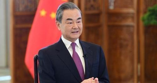 चीन हमेशा विकासशील देशों के साथ है – चीनी विदेश मंत्री