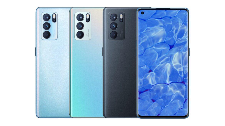 ओप्पो रेनो 6 प्रो 5जी स्टाइल, परफॉर्मेंस के मामले में बेस्ट स्मार्टफोन