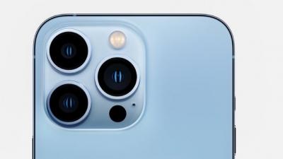 आईफोन 13 प्रो में मिलेगी 3,095 एमएएच की बैटरी,सामने आए एक वीडियो से खुलासा