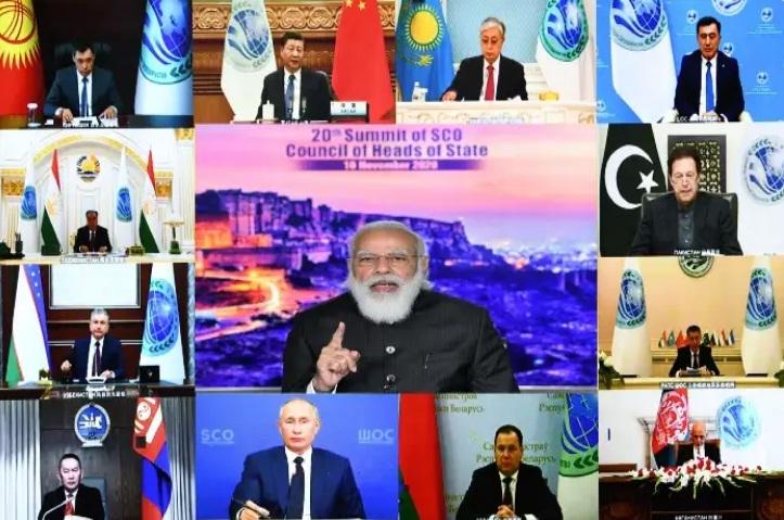 अफगानिस्तान की गैरमौजूदगी में होगी दुशांबे एससीओ की बैठक