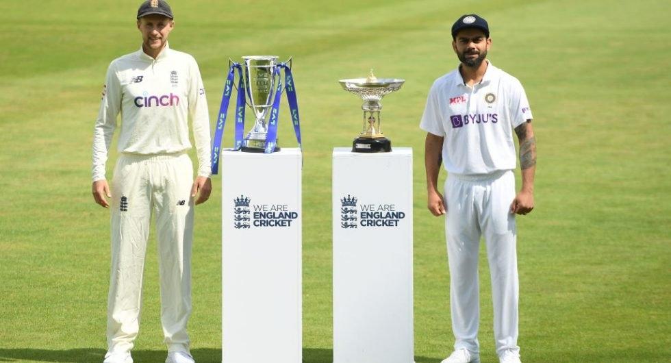भारत अगले साल इंग्लैंड में एक टेस्ट मैच खेल सकता है : रिपोर्ट