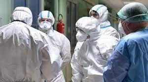 कोरोना: देश में पिछले 24 घंटे में 30,570 नए केस सामने आए और 431 की मौत