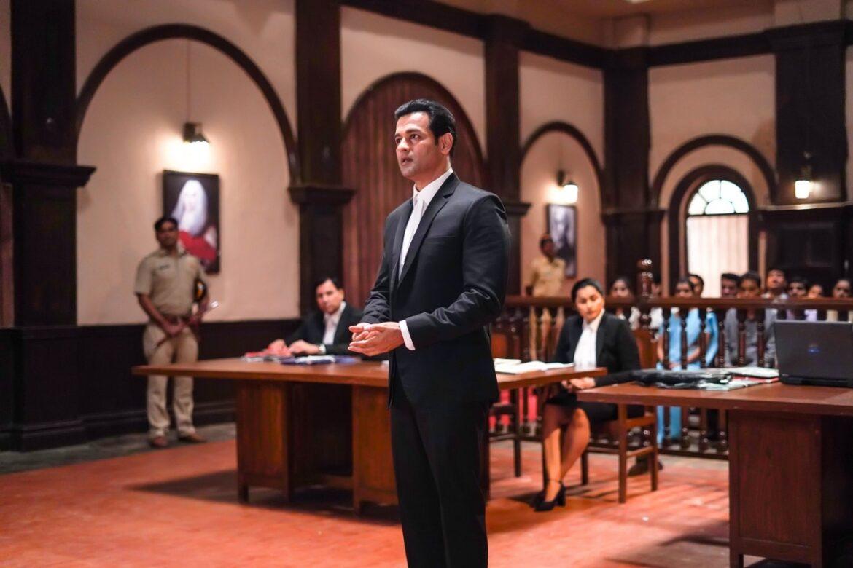 'सनक : एक जुनून' में महत्वाकांक्षी वकील की भूमिका निभाने पर बोले रोहित रॉय बोस