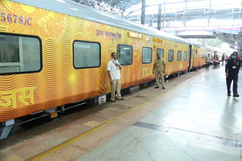 बिहार के यात्रियों की सुविधा के लिए त्योहारी मौसम में चलेंगी 5 फेस्टिवल स्पेशल ट्रेनें