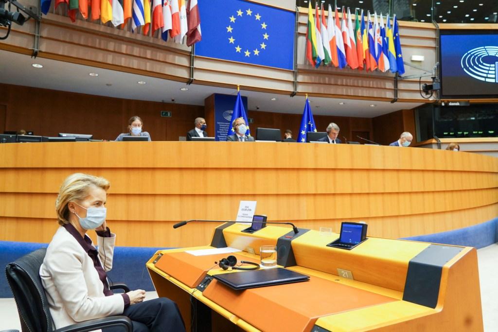 यूरोपीय सांसदों ने तमाम देशों से हरित रिकवरी का आह्वान किया
