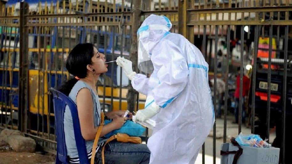 देश में 24 घंटे में कोरोना संक्रमण के सबसे कम 14,313 नए मामले