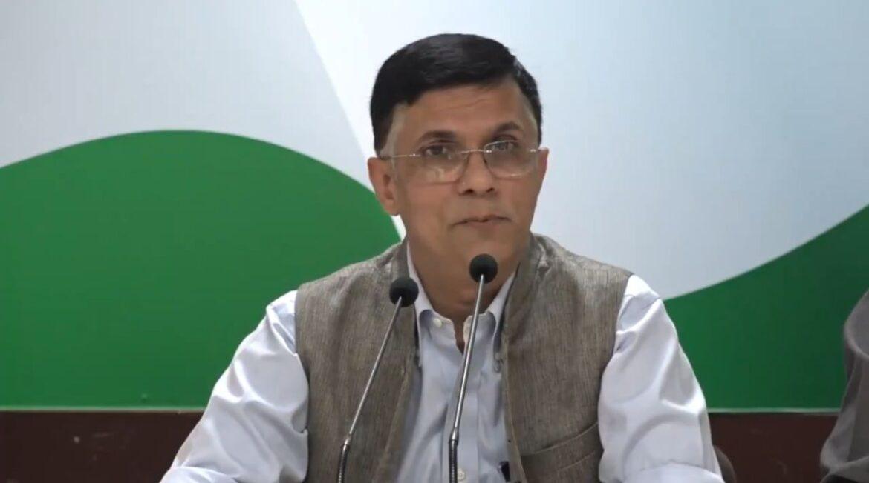 केंद्र को देश की बजाय अपनी छवि की चिंता है : कांग्रेस